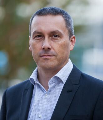 Paul Estep