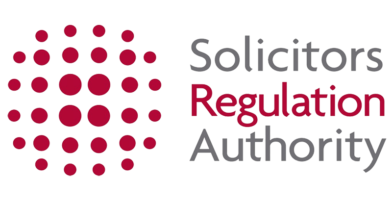 SRA logo for legal IT support