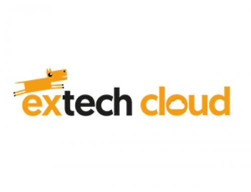 What is in a name? Extech rebrands to Extech Cloud.