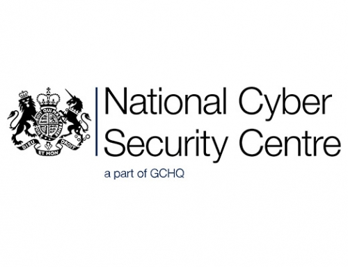 Here is how the National Cyber Security Centre (part of GCHQ) have chosen to store their data