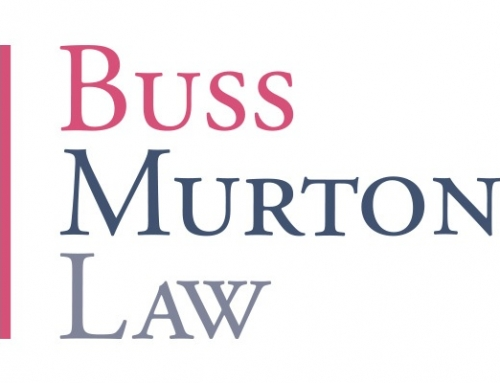 Andrew Linton, Buss Murton Law (Part 1): Running a modern law firm with traditional values; strategy and culture.