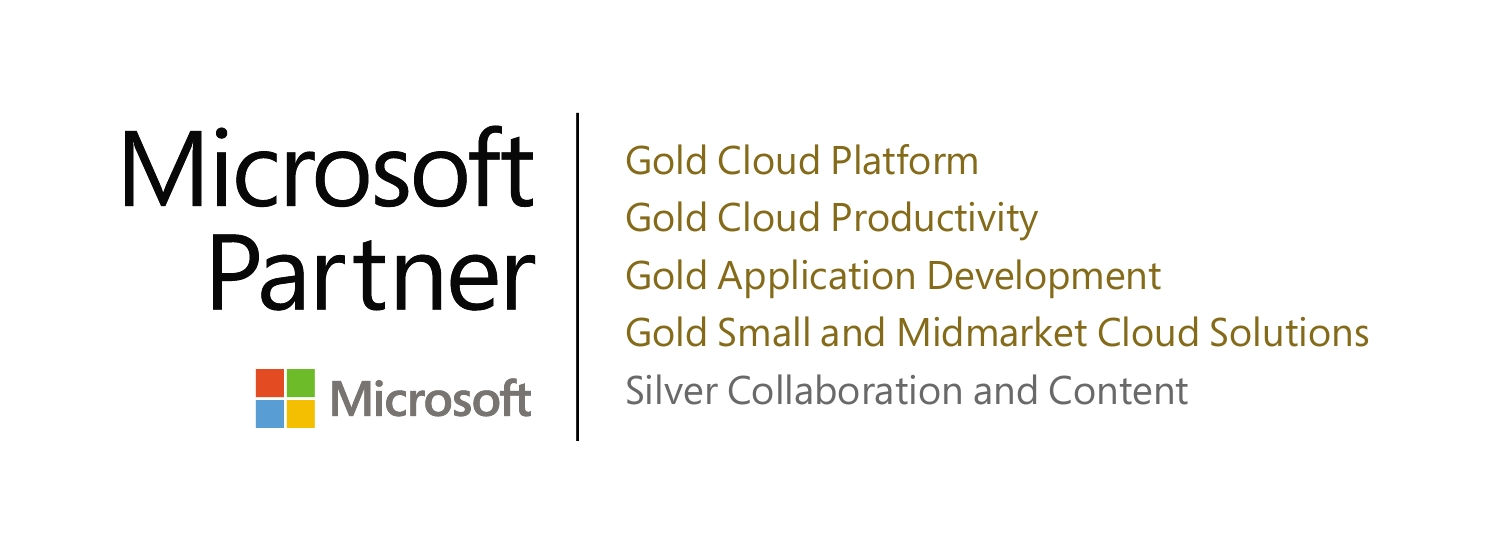 Microsoft Cloud Gold
