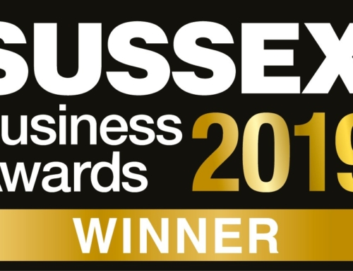 Extech Cloud win Business Innovation of the Year Award