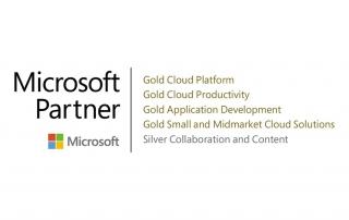 Gold Application Development Competency for Extech Cloud