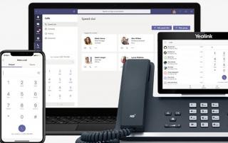 Extech Cloud Introduces Microsoft Teams Business Voice to clients