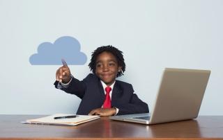 Cloud IT Transformation