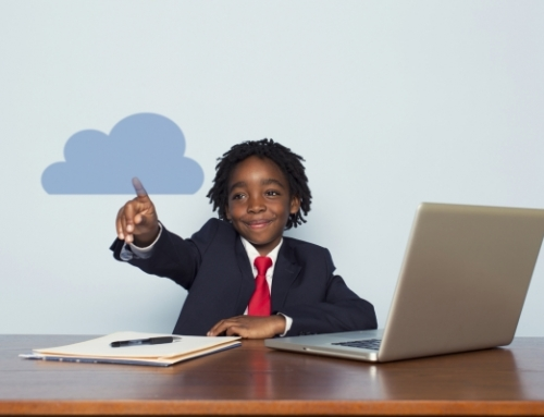 Why your IT firm may be scaring you about the Cloud… and why it's not true
