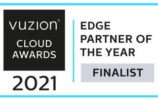Vuzion Awards 2021