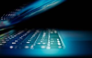 IT Security through cloud computing